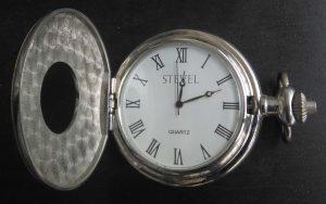 Reloj Stexel, de Quartz, años 20-30